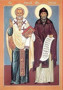 Kyrill&Methodius